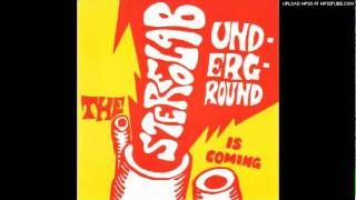 Stereolab - The Super-It