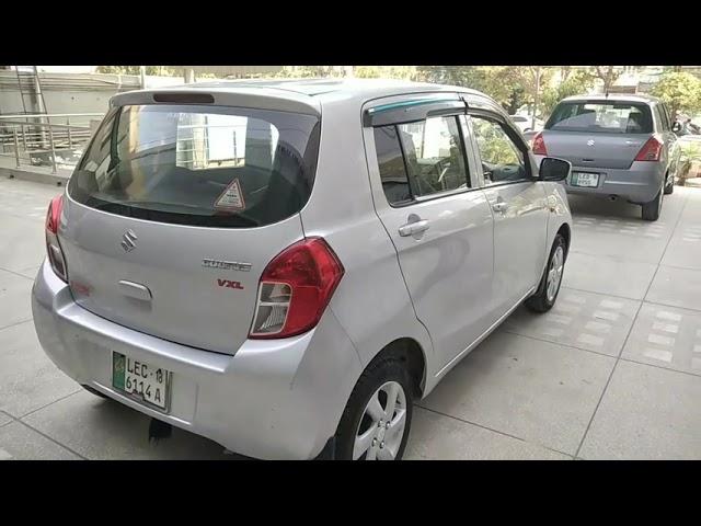 Suzuki Cultus VXL 2018 for Sale in Lahore