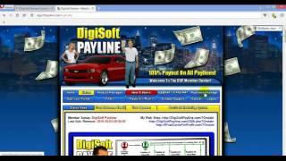 DigiSoftPayline Покупка пакета на 15$
