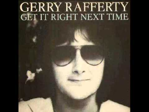 Gerry Rafferty   Standing At The Gates (Live In Hamburg 1993)