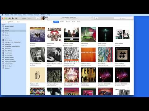 Mac Tutorial: How to use Apple Music in iTunes!