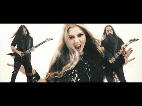 Lutharo -  Wings Of Agony (Official Video) online metal music video by LUTHARÖ