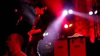 Chevelle- Clones live @ the Orbit Room 2/24/12