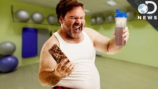 Is Health Food Making You Fat?