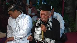 KH Duri Azhari Walimatul Safar Zainal Abidin Petir