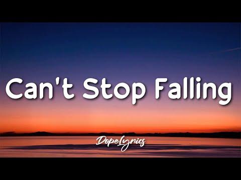 CAVAN - Can't Stop Falling (Lyrics) 🎵
