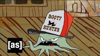 Squidbillies Theme Song Cover-Off   Squidbillies   Adult Swim