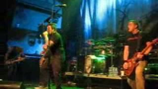 12 Stones - Adrenaline live