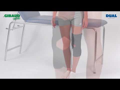 Come trattare unarticolazioni dislocate gambe