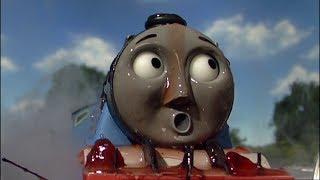 Thomas y sus amigos - Respeto por Gordon