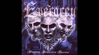 Evergrey - Solitude Within