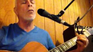 Stretch of Highway by James Taylor cover