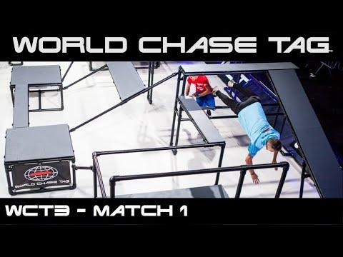 Wct 3 Match 1 Marrero Gang V Ashigaru