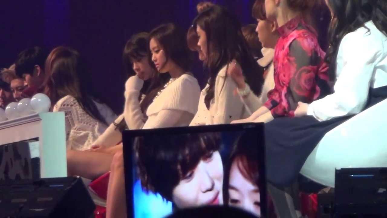 Taemin und Naeun Dating nach wgm