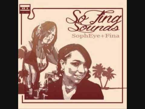 Dj Fina & Sopheye Sofly Present: SoFina Sounds V1