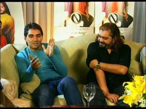 Los Nocheros video Señal de amor  - Entrevista | Argentina 2001