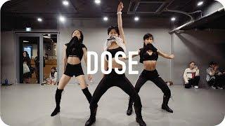 Dose   Ciara  Hyojin Choi Choreography
