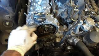 HOW TO REPLACE EXHAUST CAMSHAFT POSITION SENSOR B ON