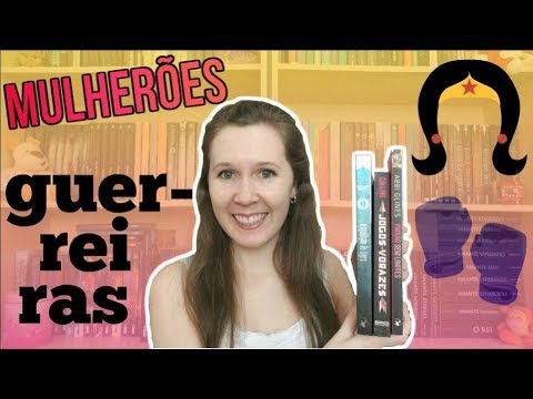 Mulherões #2 | Leituras de Deni