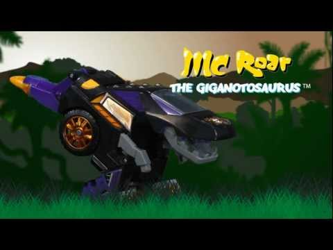 , title : 'MC Roar the Giganotosaurus by VTech'