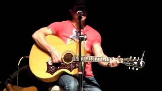 Aaron Pritchett - Weight