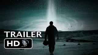 Interstellar  Trailer Subtitulado En Español HD