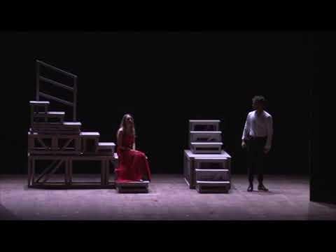 """Estratto da saggio """"Musically!"""" - Teatro Politeama - 10 maggio 2019 (2)"""