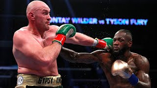 video: Deontay Wilder vs Tyson Fury 2: What time is the fight, what TV channel is it on and what is our prediction?