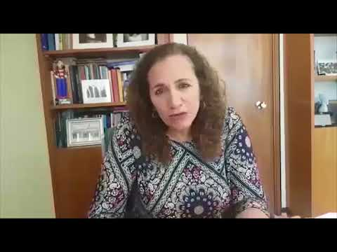 Mulheres de Luta - Jandira Feghali - 8M 2018