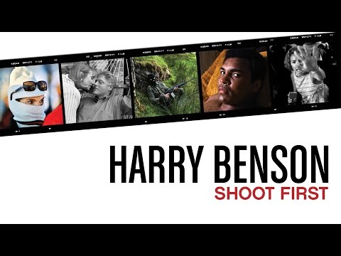 Harry Benson: Shoot First (Trailer)