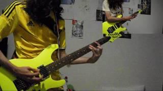 Insomnium - Lay of the Autumn Guitar Cover