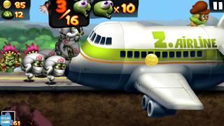 Zombie Tsunami Walkthrough Part 16 / Android iOS Gameplay HD