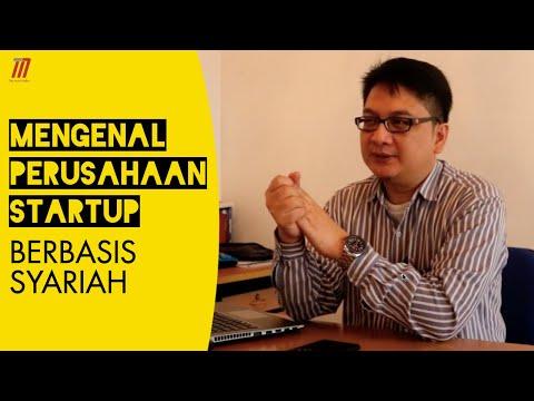 mp4 Startup Syariah, download Startup Syariah video klip Startup Syariah