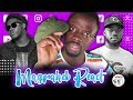 RATTY Ghana destroys MEDIKAL + I react to his song TAX || MagrahebReact