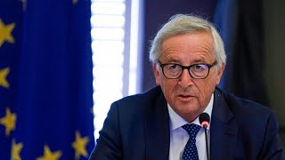 Jean-Claude Juncker 'State of Union