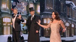 America's Got Talent Season 11 Holiday Spectacular Part 4