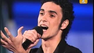 Abel Pintos, Bailando Con Tu Sombra, Festival de Viña 2004, Competencia Folclórica