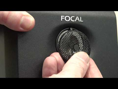 EEVblog #1156 - Focal Professional CMS40 Studio Monitor Teardown