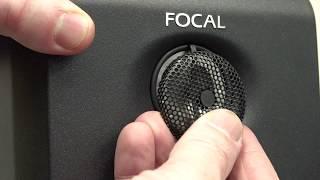 EEVblog #1156 - Focal Professional CMS40 Studio Monitor Teardown | Kholo.pk
