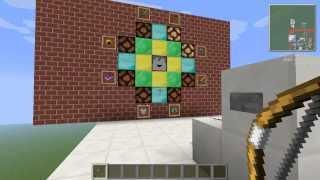 Игровой автомат Колесо Фортуны - Minecraft