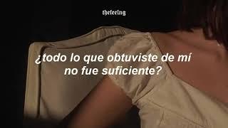Pain - Nessa Barrett   español