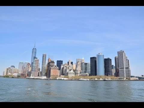 Must See Iconic NYC Spots!