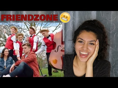 GOAT - Friendzone (Official Video) | REACTION