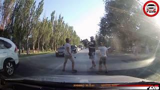 Феодосия не перестает удивлять)) НедоДПС часть 2