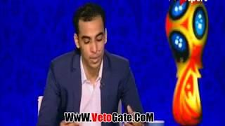 """""""اسامة حافظ"""" يكشف اسباب خروج مصر من كأس العالم"""