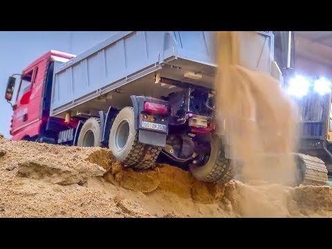 RC Trucks! Offroad Cars! Jeeps! Cool Scale Action!