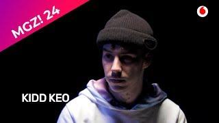 Kidd Keo   Dímelo A La Cara   #MGZKiddKeo
