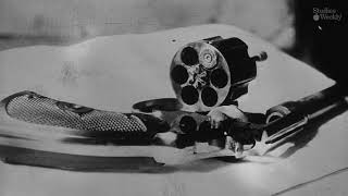 Theodore Roosevelt - Assassination Attempt