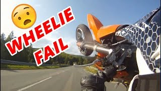 MOTORRAD / ROLLER   FAIL COMPILATION   Reaktion