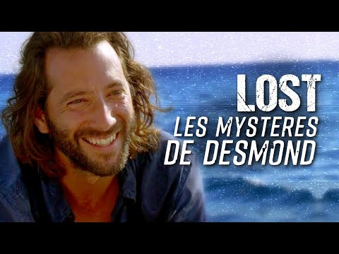 Les Mystères de Desmond (LOST)